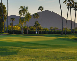 Phoenix Scottsdale-Golf outing-McCormick Ranch Golf Club - Palm Course-Daily Rate