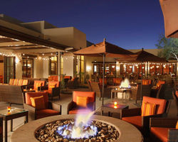Phoenix Scottsdale- LODGING excursion-JW Marriott Camelback Inn