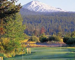 Central Oregon-Golf vacation-Sunriver Resort - Meadows Course