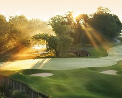 Golf Vacation Package - Blackwolf Run - Meadow Valleys Course