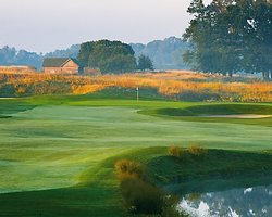 Kohler - Whistling Straits- GOLF tour-Blackwolf Run - Meadow Valleys Course