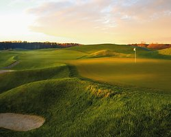 Kohler - Whistling Straits- GOLF excursion-Blackwolf Run - Meadow Valleys Course