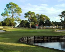 Golf Vacation Package - Bay Point Golf Club - Meadows Course
