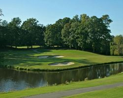 Williamsburg-Golf trek-Ford s Colony - Marsh Hawk Course