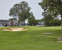 Williamsburg- GOLF travel-Ford s Colony - Marsh Hawk Course