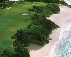 Bermuda Islands-Golf trip-Mid Ocean Club