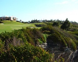 Bermuda Islands-Golf holiday-Mid Ocean Club