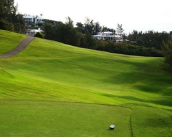 Bermuda Islands-Golf weekend-Mid Ocean Club