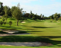 Bermuda Islands-Golf vacation-Mid Ocean Club