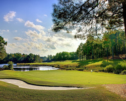 Sandhills- GOLF holiday-Mid South