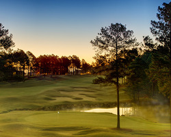 Sandhills- GOLF vacation-Mid South