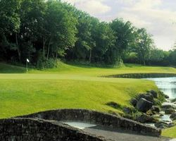 Dublin and East-Golf expedition-Mount Juliet Golf