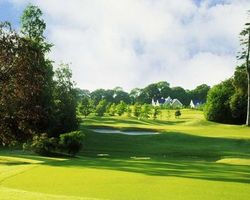 Dublin and East-Golf trek-Mount Juliet Golf