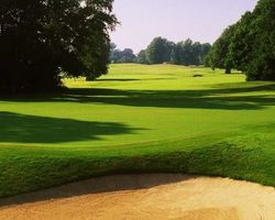 Dublin and East- Golf travel-Mount Juliet Golf