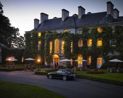 Golf Vacation Package - Mount Juliet