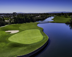 Golf Vacation Package - Mojave Resort Golf Club