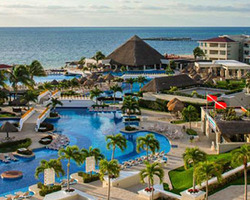 Cancun Cozumel Riviera Maya- LODGING tour-Moon Palace Resort-Daily Rate