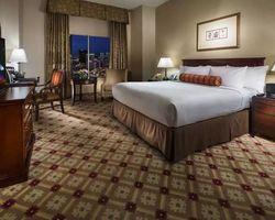 Las Vegas- LODGING weekend-Monte Carlo Resort and Casino