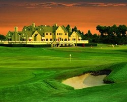 Myrtle Beach-Golf excursion-Legends - Moorland