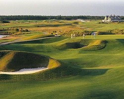 Myrtle Beach- GOLF travel-Legends - Moorland