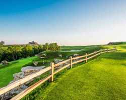 Golf Vacation Package - Mountain Top (13 Hole Short Course) - Big Cedar Golf