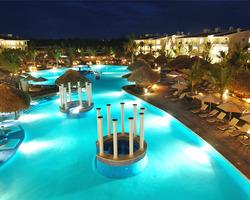 Punta Cana-Lodging excursion-Hard Rock Hotel Casino