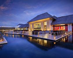 Punta Cana-Lodging outing-Hard Rock Hotel Casino