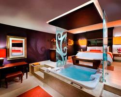 Punta Cana-Lodging holiday-Hard Rock Hotel Casino