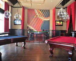 Punta Cana-Lodging expedition-Hard Rock Hotel Casino