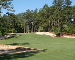 Golf Vacation Package - Mid Pines Golf Course
