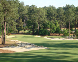 Sandhills- GOLF vacation-Mid Pines Golf Course