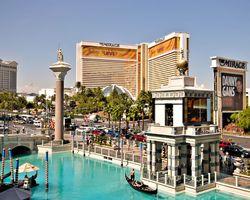Las Vegas- LODGING vacation-The Mirage