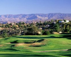 San Diego- GOLF excursion-Mount Woodson Golf Club-Daily Rate