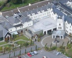 South West- LODGING vacation-Muckross Park Hotel Spa