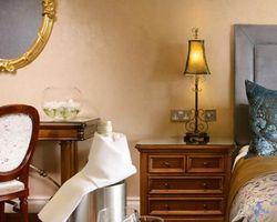 South West- LODGING tour-Muckross Park Hotel Spa