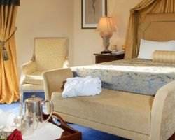 South West- LODGING trek-Muckross Park Hotel Spa