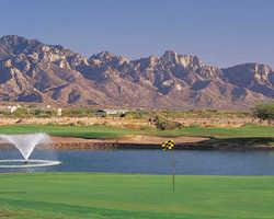 Tucson- GOLF tour-Mountain View Golf Club