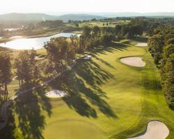 Golf Vacation Package - Mystic Rock - Nemacolin Resort