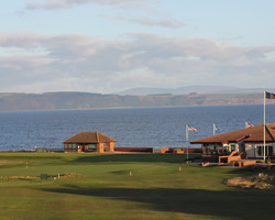 Golf Vacation Package - Nairn Golf Club