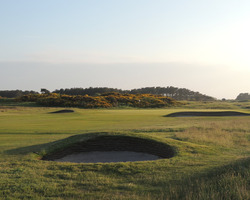 Scottish Highlands-Golf weekend-Nairn-Green Fee includes 10 Euro Catering Voucher