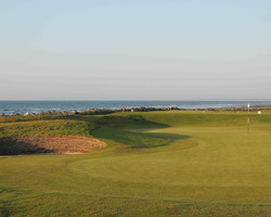 Scottish Highlands-Golf tour-Nairn-Green Fee includes 10 Euro Catering Voucher
