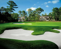 Golf Vacation Package - The National