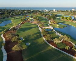Golf Vacation Package - Naples Beach Golf Club