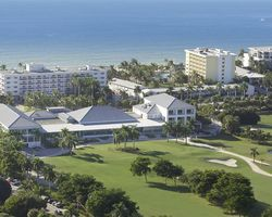 Naples Fort Myers- LODGING excursion-Naples Beach Hotel Golf Club-Gulf of Mexico View