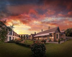 Golf Vacation Package - Ness Walk Hotel