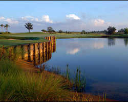 Orlando- GOLF travel-Reunion Golf Resort - Nicklaus Course-Daily Rate