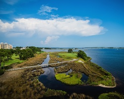Golf Vacation Package - Bay Point Golf Club - Nicklaus Course