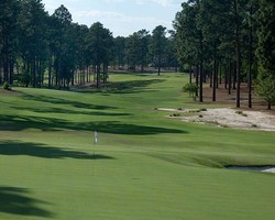 Pinehurst-Golf vacation-Pinehurst No 9