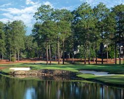 Pinehurst-Golf expedition-Pinehurst No 9