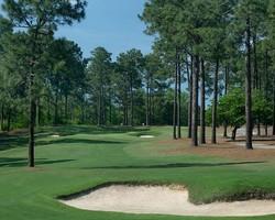 Pinehurst- GOLF excursion-Pinehurst No 9